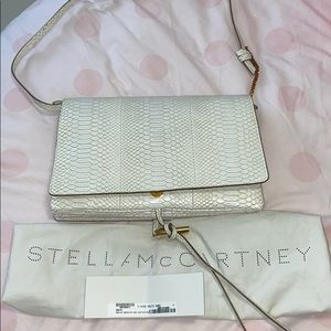 Stella McCartney medium shoulder bag